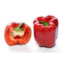 Capsicum Red (Per PC)