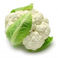 Cauliflower per pc (400-700gm)