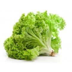 Lettuce Leaves Green 200gm