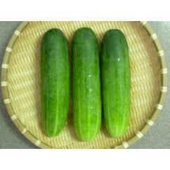 Cucumber Hybrid 500gm approx