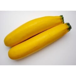 Zucchini Yellow 500gm