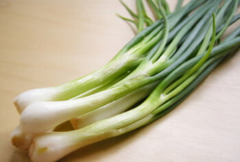 Spring Onion (normal) 250gm