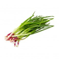 Spring Onion (without bulb) 250gm