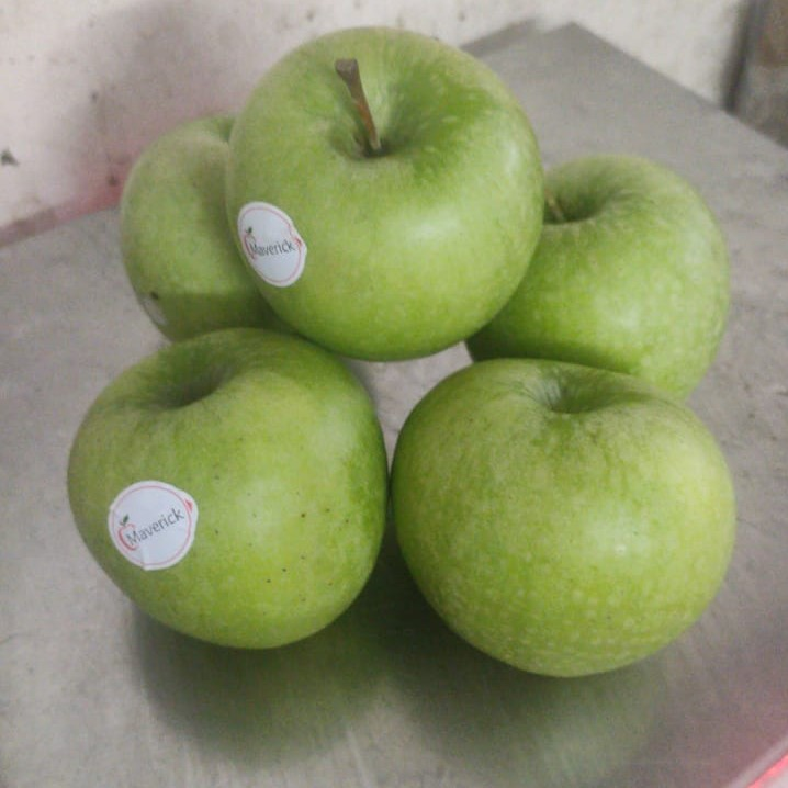 Apple Green Imported 500gm