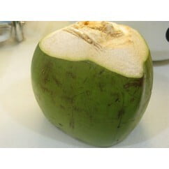 Coconut Green (Water)