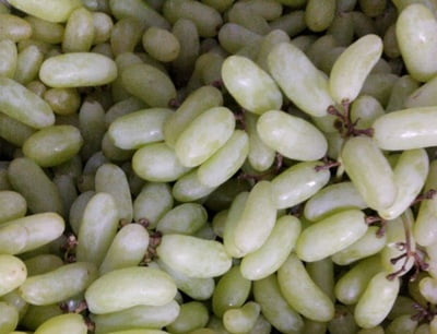 Grapes Green (500gm)