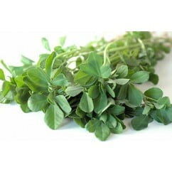 Methi Leaves (Fenugreek) 250gm