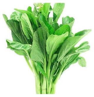 Sarso (Mustard) Leaves 500gm