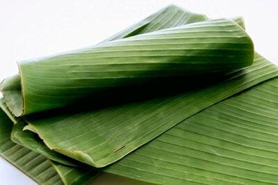 Banana leaves(Pc)